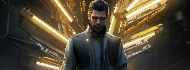 Deus Ex: Mankind Divided Joins the PS4 Pro Launch Line-up