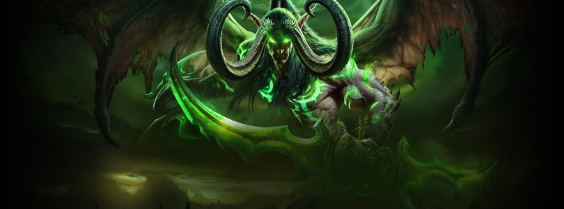 WoW: Legion – Setting New Sales Records