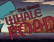 The Great Whale Road Preview