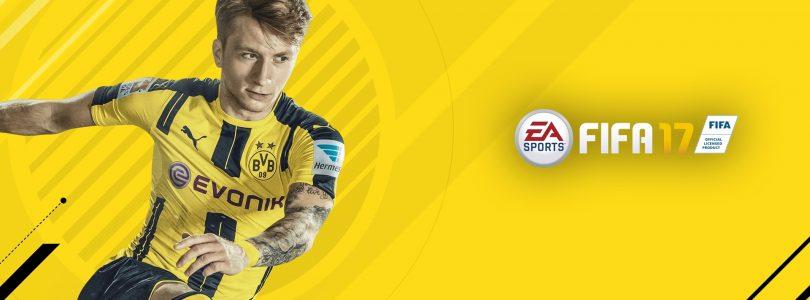 FIFA 17 – NEWS ROUNDUP