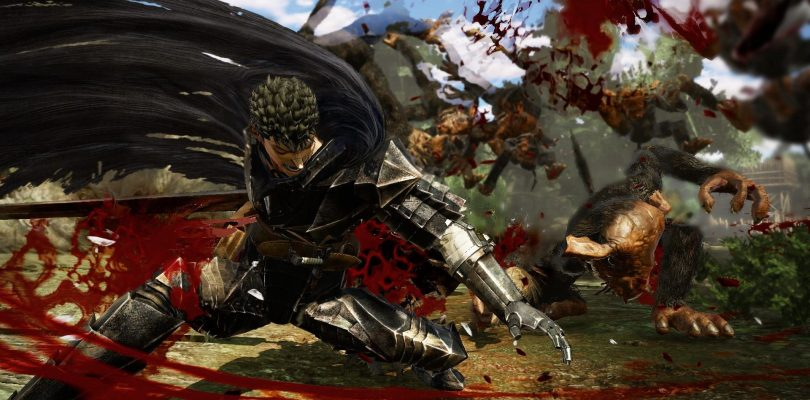 Koei Tecmo Announces Game Line-up For TGS 2016