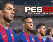 We Talk Pro Evolution Soccer 2017 With Konami's Adam Bhatti