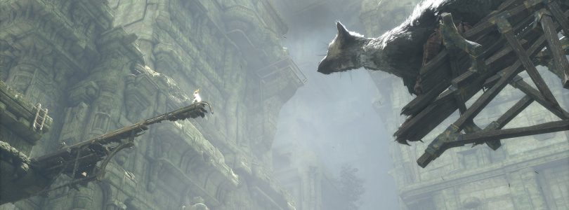 The Last Guardian is Almost Upon Us and I Can't Believe It