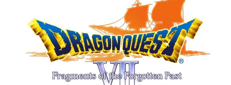 Dragon Quest VII Hitting AU & NZ This Month