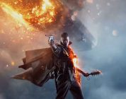 Battlefield 1 Tops Sales Charts For The Week Ending January 15