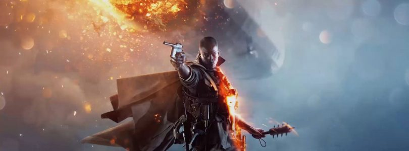 Battlefield 1 Tops Sales Charts For The Week Ending January 22