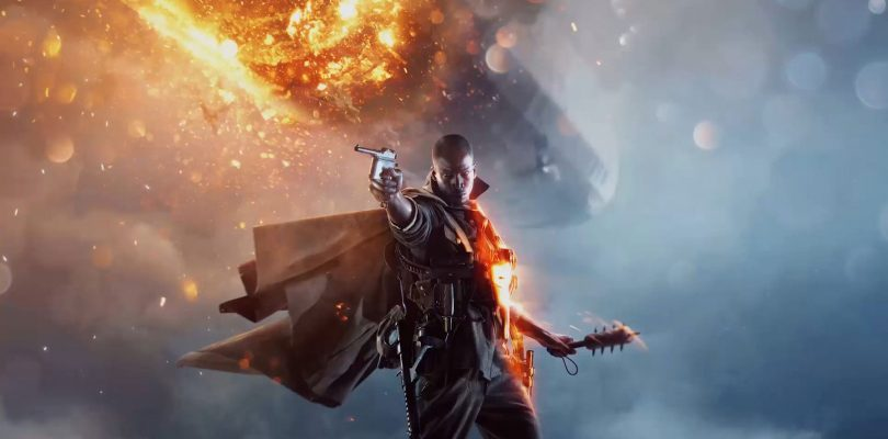 The (Real) History Behind Battlefield 1