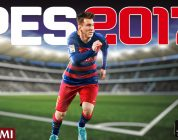 Pro Evolution Soccer 17 Review