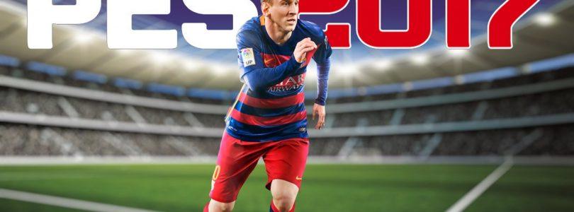 Pro Evolution Soccer 17 Review