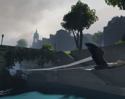Eagle Flight Launches For Oculus Rift