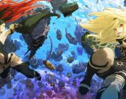 Gravity Rush 2 | Release Date Update