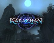 WoW: Legion – Patch 7.1: Return to Karazhan Preview + Developer Q&A
