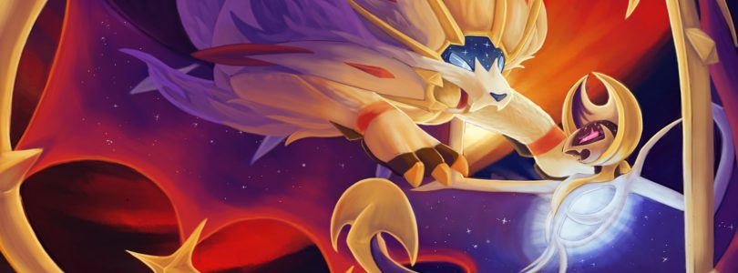 Pokémon Sun Tops Aussie Sales Charts For The Week Ending November 27