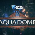 Rocket League: AquaDome Free Update