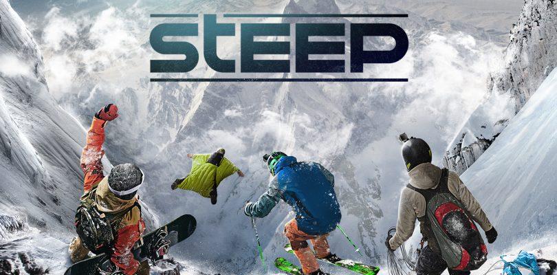 Steep Is Getting Two Betas In November