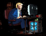 Donald Trump Explained Using Overwatch