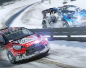WRC 6 Available Now + Kennards Hire Rally Competition Details