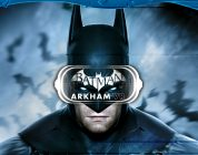 Hands on with Batman Arkham VR for Playstation VR