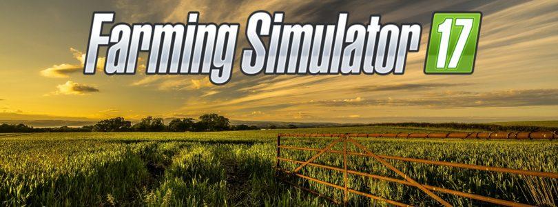 Farming Simulator 17 – Garage Trailer