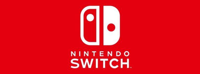 Nintendo Switch Presentation 2017 Date Announced