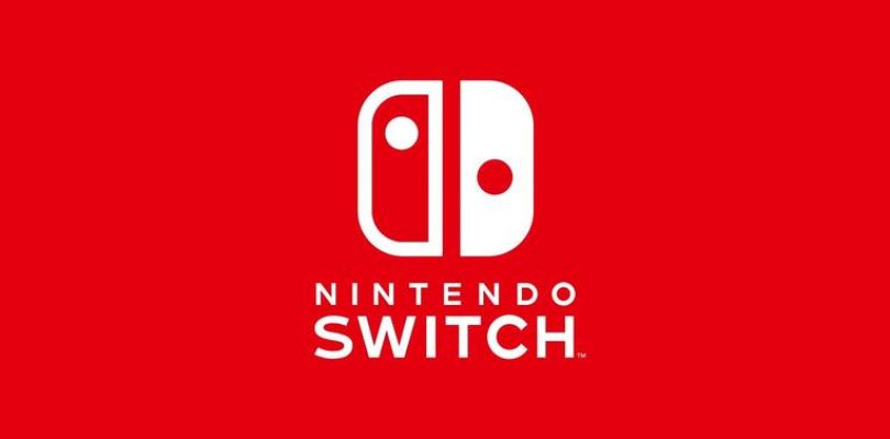 Nintendo Switch Presentation 2017 Date Announced