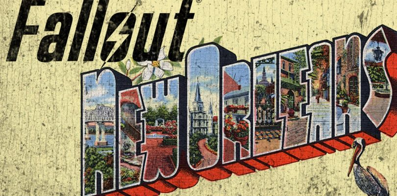 Everything We Don't Know About Fallout: New Orleans