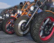 GTA Online: Bikers Release Date and Details