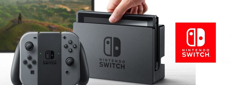 Everything We Know About the Nintendo Switch