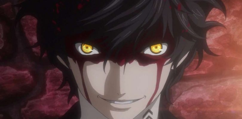 Persona 5 – English Voice Cast Revealed