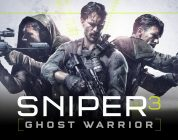 Sniper: Ghost Warrior 3 – TwitchCon 2016 Trailer