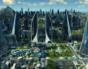 ANNO 2205 – Frontiers DLC Now Available