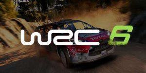 WRC6 Review