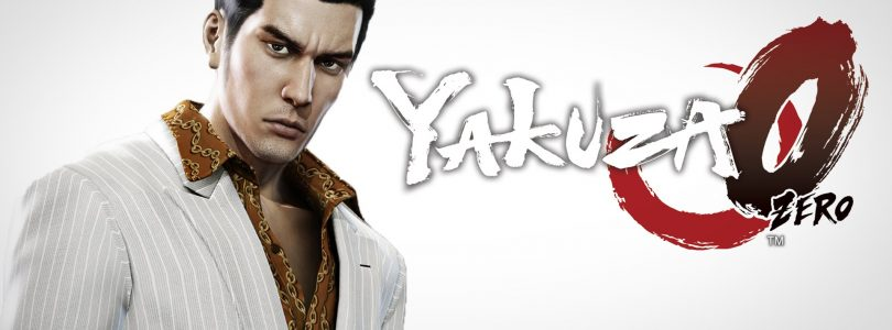 Yakuza 0 – Goro Majima Trailer