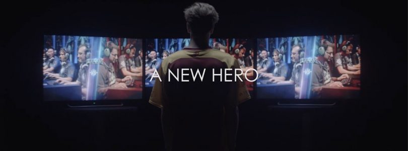 Blizzard Releasing Esports Documentary – A New Hero