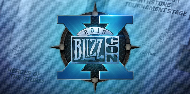 The Big Esports Winners Of BlizzCon 2016