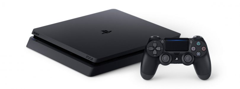 The PlayStation 4 500GB 4 Day Sale Is Here