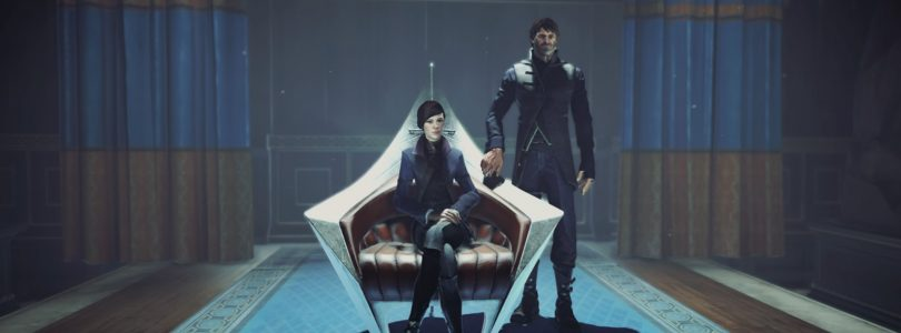 Dishonored 2's New Game Plus Update is the Last Piece of the Puzzle