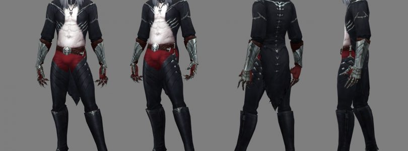 Diablo III: Reaper of Souls – New Dungeon, Zones & The Return Of The Necromancer
