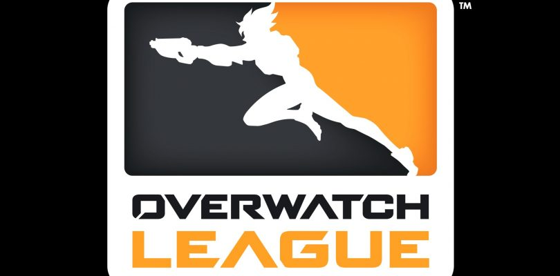 Blizzard Establishes Professional Sports League for Overwatch