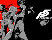 Persona 5 Receives Dual Audio In The West