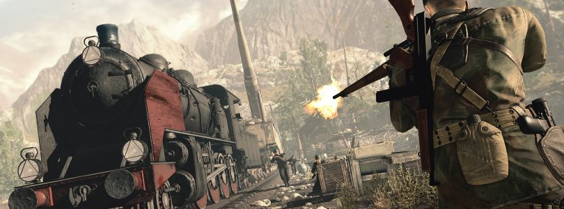 Sniper Elite 4 Collector's Edition Announced For Australia