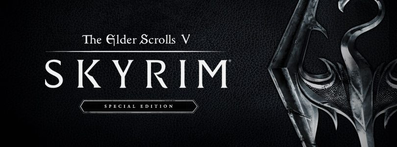 Skyrim Special Edition Review