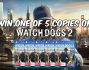 Win A Copy of Watch_Dogs 2 For PS4