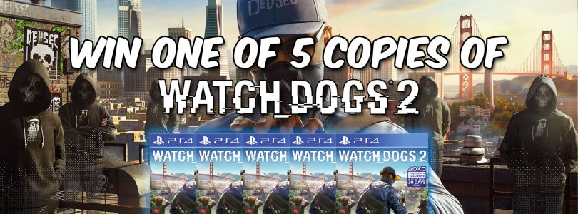 Watch_Dogs 2 Competition Winners