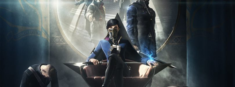 The Hype Train – Dishonored 2