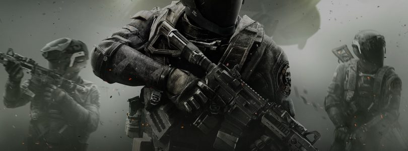 Call of Duty: Infinite Warfare Tops Sales Charts for the First Week of 2017
