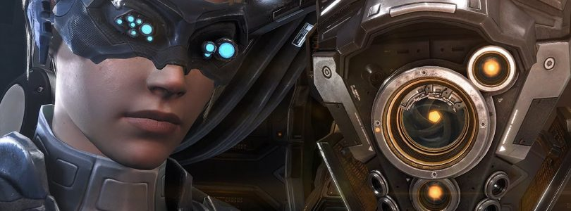 StarCraft II – Nova Covert Ops Mission Pack 3 Available Now