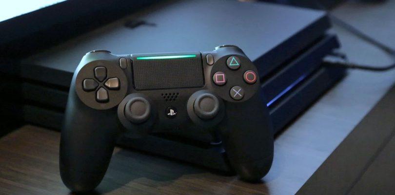 Sony Announces PS4 Pro Launch Titles