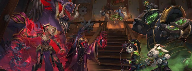 Hearthstone – Crime Pays In The Mean Streets Of Gadgetzan
