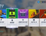 Overwatch – Sombra, Arcade Modes & Ecopoint: Antarctica Now Available